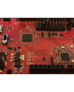 E-Nough Logic AEM EMS iOS Prototype Transmitter